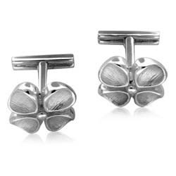 Platinum Cuff Links